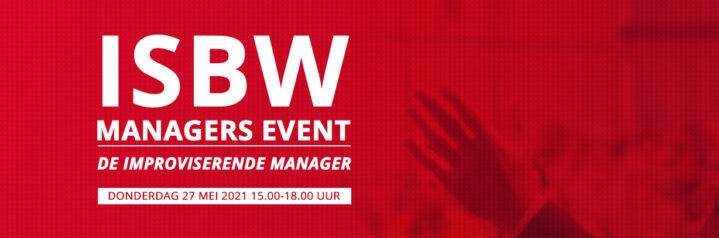 Webinar managers event